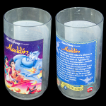 Burger King Aladdin Cup