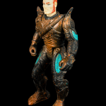 Alien Armor Action Figure