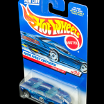 Hot Wheels GT-40