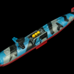 Micro Machine Submarine