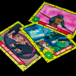 TMNT Cards