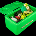 Baby Wipes Box (Storage Container)
