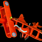 Red Biplanes