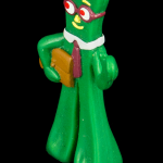 Business Gumby