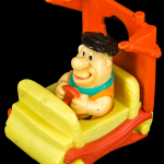 Fred Flintstone Car