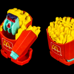 Transforming French Fries