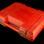 LEGO Carrying Case