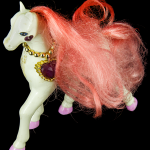 Pink-Haired Pony