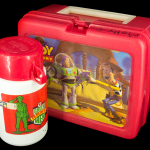 Toy Story Lunch Set