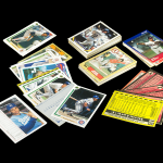 Late 80′s/Early 90′s Baseball Cards