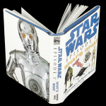 Star Wars Episode I What's What Pocket Guide