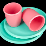 Play Plates and Cups