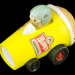 Wendy's Frosty Racer