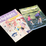 Highlights and Children's Digest