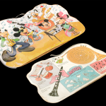 Mickey Mouse Band Placemat