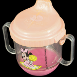 Minnie Mouse Tippy Cup