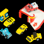 Another Micro Machines Collection