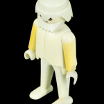 Play Mobil Ghost Man