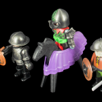 Play Mobil Knights
