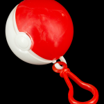 Pokéball Toy Container
