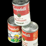Fake Food: Campbell Soup