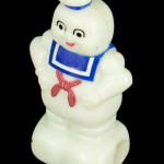 Stay Puft Marshmallow Man Pencil Sharpener