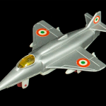 Toy Fighter Jet